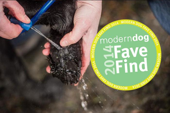 ModernDog 'FaveFind'