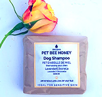 k9clean pet bee honey shampoo