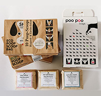 eco friendly dog kit k9clean